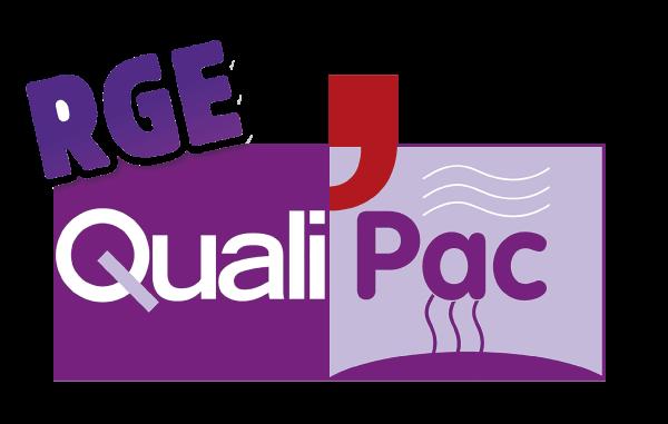 Qualification - RGE Qualipac