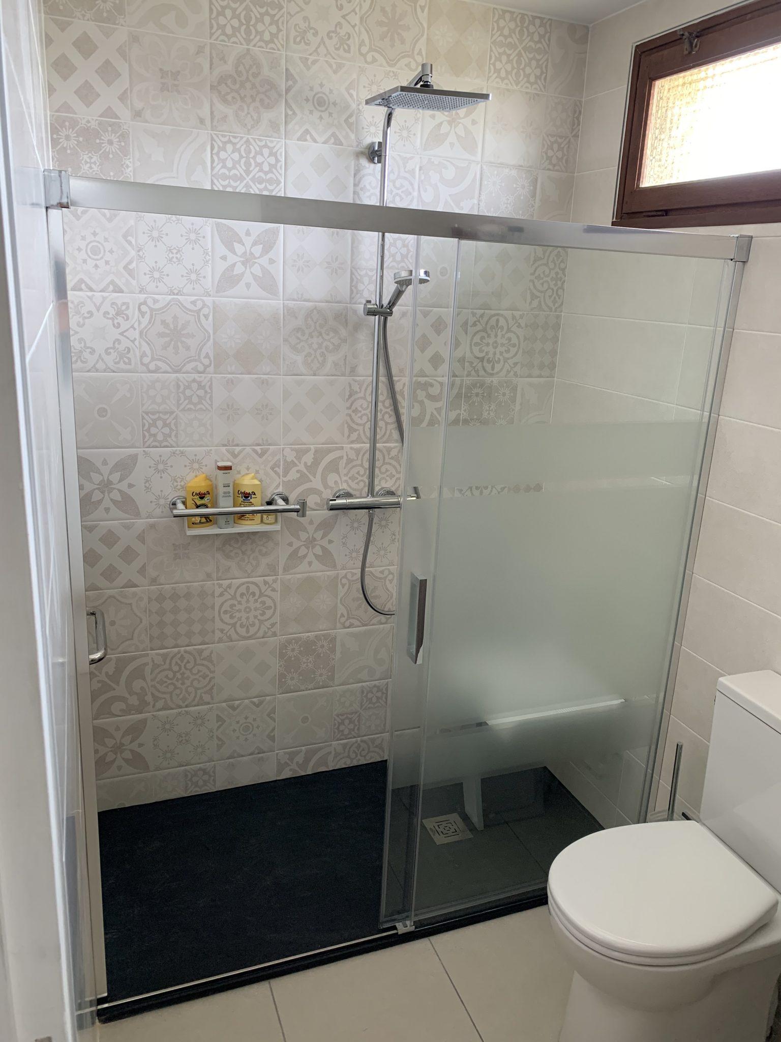 sanitaire à Valence
